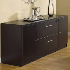 Jesper Office Desk by 100 Series 3 Pc Office Set With Mobile Pedestal And Credenza In