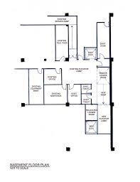Blueprints For House Basement Floor Plan Design Floor Plan Plans For House Software
