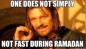 Fasting Meme - the best ramadan memes ever carbonated tv