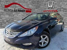 siege hyundai used 2012 hyundai sonata toit ouvrant siege chauffant for sale in