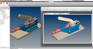 custom 3d development 3d pdf exporter for inventor inventor plugins