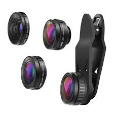cell phone lens attachments amazon com