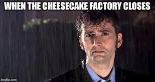 Meme Dr Who - doctor who rain meme generator imgflip