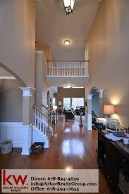 how to decorate a 2 story foyer southgate residential a few