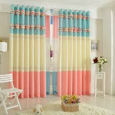 pink nursery curtains on sale free shipping