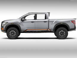 nissan titan tire size nissan titan warrior concept 2016 pictures information u0026 specs