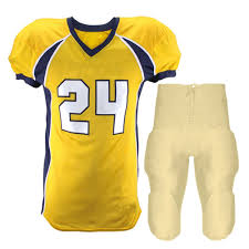 american football uniform u2013 a g o industries