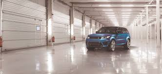 matte blue range rover range rover sport colours guide carwow