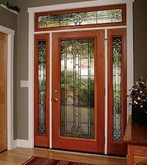 Decorative Glass Doors Interior Decorative Door Glass