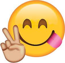 Peace Sign Meme - peace sign grinning secret emoji funny internet meme stickers