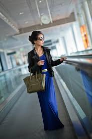 love of the day u2013 the maxi dress leather combo u2013 bachelorette
