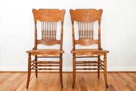 Antique Dining Chairs Enchanting Antique Wooden Dining Chairs Antique Wood Chairs