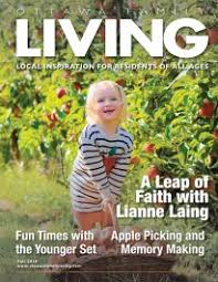 Home  Ottawa Family Living Magazine
