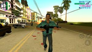 gta vice city apk grand theft auto vice city free android
