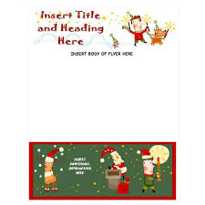 microsoft publisher templates for christmas u2013 fun for christmas