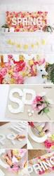 easy diy spring decoration ideas listing more