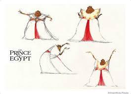 25 egypt concept art ideas prince egypt
