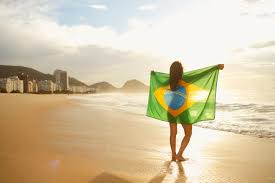 The Flag Of Brazil Planning Tips For Traveling To Brazil In March