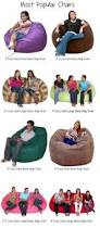 Bean Bag Sofa Pattern Bean Bag Chair Click On