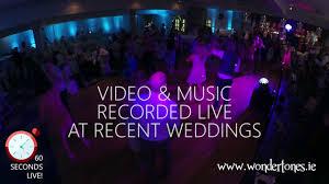 kif wedding band walk of performed by galway mayo wedding band the