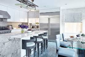 Ann Sacks Kitchen Backsplash by Kitchen Backsplashes Get Sleeker The Daily Courier Prescott Az