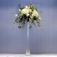 tall vase flower arrangement beautiful flower vase
