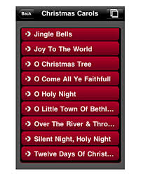festive holiday apps for iphone and ipad martha stewart