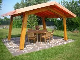 giardini con gazebo gazebo in legno da giardino gazebo gabezo per giardino in legno