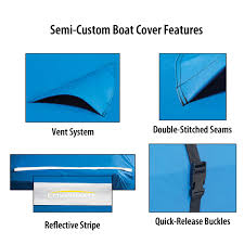 covermate imperial pro boston whaler boat cover 167 max length