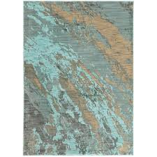 Gray Area Rug 8x10 Cobalt Blue Rug Blue Gray Brown Area Rug Light Colored Area Rugs