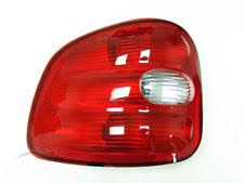 2001 ford f150 tail light assembly tail light assembly left tyc 11 5174 01 fits 97 00 ford f 150 ebay