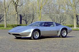 pontiac corvette concept corvette evolution told through its concepts heacock