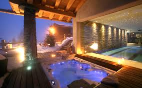 chalet spa luxury ski chalet in verbier chalet spa collection