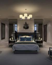 Modern Luxury Bedroom Design - discover the best lighting selection for bedroom decor inspiration