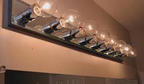 lighting ceiling mount bathroom light marvelous bathroom vanity