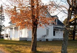 architectural styles in eaton corner townships heritage webmagazine