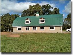 Horse Barns With Apartments Plans 104 Best Gambrel Barn With Apartment Images On Pinterest Gambrel