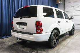 2004 dodge durango slt 4x4 northwest motorsport