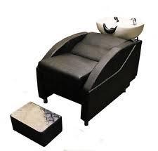 Shampoo Chair For Sale Backwash Chair Unit Ebay