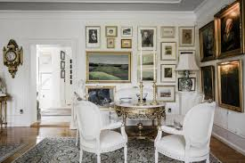 swedish country a swedish mansion once home to army officers and a nobleman wsj