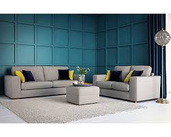 Marks And Spencer Leather Sofas Large Sofa Small Sofa Footstool Bundle Now 999 Save 428