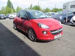 used vauxhall adam manual for sale motors co uk