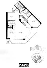 sunny isles beach condos floor plans