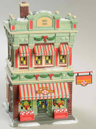 a story pulaski s store boxed by department 56