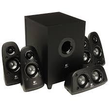modern speakers cheap walmart surround sound system for modern office room speaker