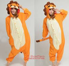 Animal Halloween Costumes Men Cheap Lion Halloween Costume Aliexpress