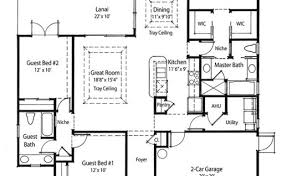Smart Home Floor Plans The Summerville House Plan By Energy Smart Home Plans