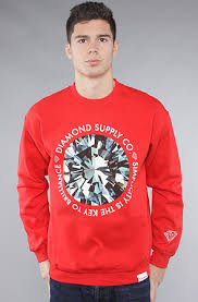 supply co sweaters supply co the simplicity crewneck sweatshirt in