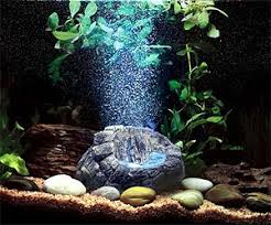 Unique Fish Tank Decorations