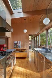 mid century modern kitchen ideas best of mid century modern galley kitchen and best 25 mid century